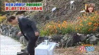 7 meters drinking water in Japan