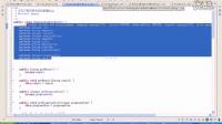 Android客户端软件开发_16、下载模块的下载实现2