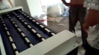 15269198919玻璃清洗干燥机视频