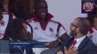 [国际冠军杯] AC米兰vs奥林匹亚科斯(25/7/2014) AC惨败希腊冠军