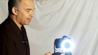 爱图仕环闪灯Aputure Amaran Halo HC100 Ring Flash