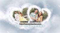 MB22-天使爱AE婚庆模板-AE片头模板
