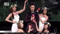 """媒體聯訪:潘瑋柏透露演唱會的""""夏娃""""《伊殿園演唱會發佈》 (3)"""