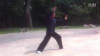 Mr Xiao simplified Yang form