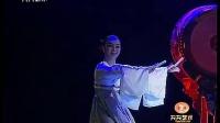 第十届桃李杯民族民间舞青年女子独舞《心境》(流畅)