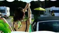 ] 韩国美女组合LPG性感泳装MV海边的公主