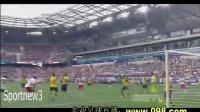 2014年7月27日友谊赛,纽约红牛1-0阿森纳全场高清集锦