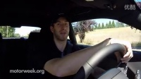 视频: 非常美国范《MotorWeek》测试2015道奇挑战者Hellcat