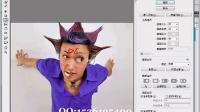 [PS]ps入门教程 ps下载  photoshop教程  使用液化滤镜