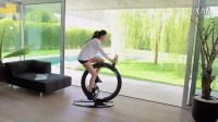 大拿制造-ciclotte 自行车健身器