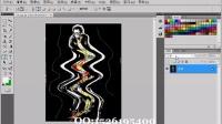 [PS]平面设计视频教程 ps教程 photoshop 使用自由钢笔工具