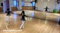 [梨�Z亚舞蹈培训] 少儿芭蕾舞课 我是明星