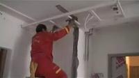 吊顶工程施工工艺