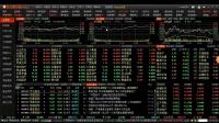 股票走势图 炒股绝招 股市操练大全 波段实战案列 大盘走势分析90