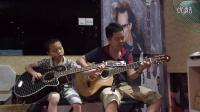 OD琴行【祝你生日快乐】OD+70#双吉他合奏