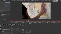 Mocha pro 综合使用中文教程 - 03 图层控制