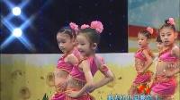 2014邢台明天幼儿园 大班女孩舞蹈《天上人间》
