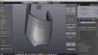 Blender Addon Mesh Lint 模型结构错误检查