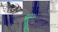 Maya建模教程在线学习视频 制作场景_标清