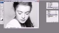 [PS]photoshop教程视屏15 ps视屏教学修改亮丽肤色PS自学教程