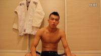 山西小伙评价90天到蓝带|北京巴西柔术30天免费试训|北京安帝柔术馆
