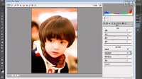 [PS]ps软件ps调色教程photoShop人物 ps人物调色