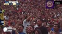 [国际冠军杯] 皇马vs曼联(3/8/2014) 贝尔破门皇马小组赛全负