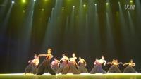 【第九届中国舞蹈荷花奖校园舞蹈评奖-作品金奖】脊梁-山东艺术