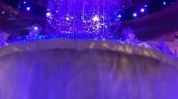 澳门银河娱乐城钻石大厅表演