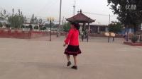 唐山市 古冶区 王辇庄乡 彩炫广场舞 爱是辣舞