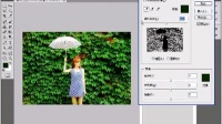 [PS]photoshop调色教程(4.赤诚红叶色调) ps影楼后期调色视频教程全集
