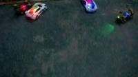 火爆江湖夜市地摊货源电动万向闪光小汽车飞机集合3D星空音乐赛车