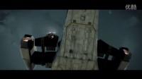 【影视后期-C4D游戏视频宣传片】《行星边际2》