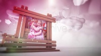 VideoHive 1648 The Sweetest Dreams 甜美梦境相册动画AE模板