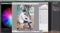 [PS]PhotoshopCC教程PS 基础教程 PS实例教程 PS入门到精通