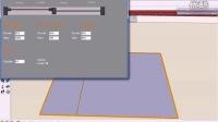 VMV Kozijnen maker voor Sketchup参数化门窗插件演示视频