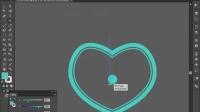 AI教程AI基础AI画册AI排版AI视觉广告AI创意 单车恋人
