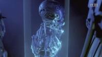 【终结者2】先导预告超清版  经典预告重温