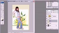 在线图片处理软件ps相片处理视频教程平面设计招聘学徒