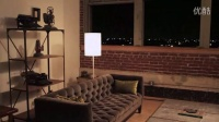 Emberlight 灯座: 将老式白炽灯泡变为新潮智能灯泡