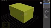 3dmax教程 3dmax教程下载 3dmax入门长方体的创建M86
