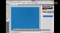 [PS]photoshop合成照片 photoshop艺术字 ps人像处理 橡皮擦工具