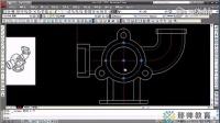 邢帅教育CAD教程零件三维建模