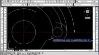 CAD机械入门 三维机械设计课程  复杂二维图形的绘制 qun 398223726复杂二维图形的绘制