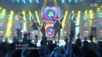110717 SBS 人气歌谣 2PM Hands Up