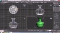 3dmax制作花瓶