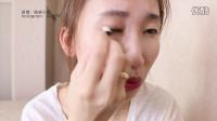 Effie - Tom Ford 01 Golden Mink 眼影教程