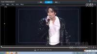 11改变视频界面的大小以及播放的方向【会声会影X7系列教程】