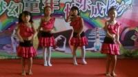 幼儿舞蹈 披萨 王集小明星少儿舞蹈艺术中心
