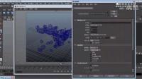 8.03 渲染 maya硬件渲染器